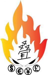 logo forex zero